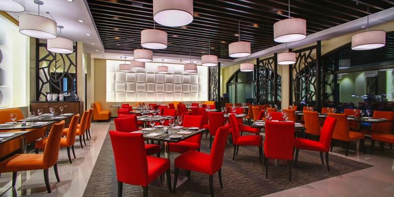 The Bayleaf Intramuros - Restaurants